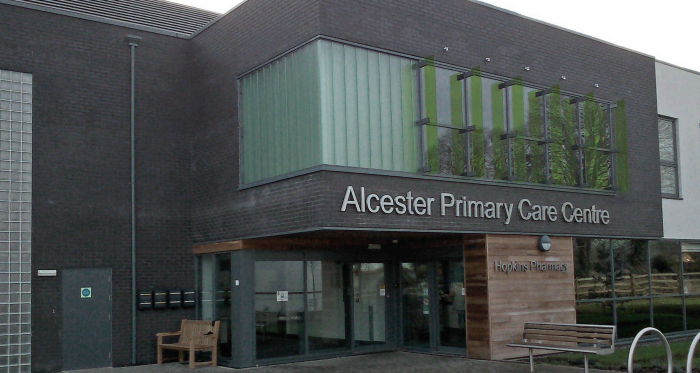 Alcester Health Centre - Fit 2 Fly medicals